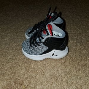Jordans toddler shoes